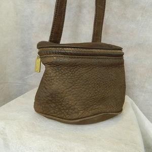 COACH 'Fishing Creel' Bag #4937 Sonoma Leather USA